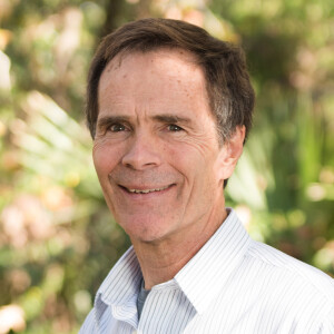 Steve Featherstone