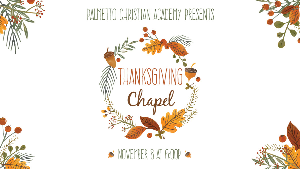 Thanksgiving Chapel