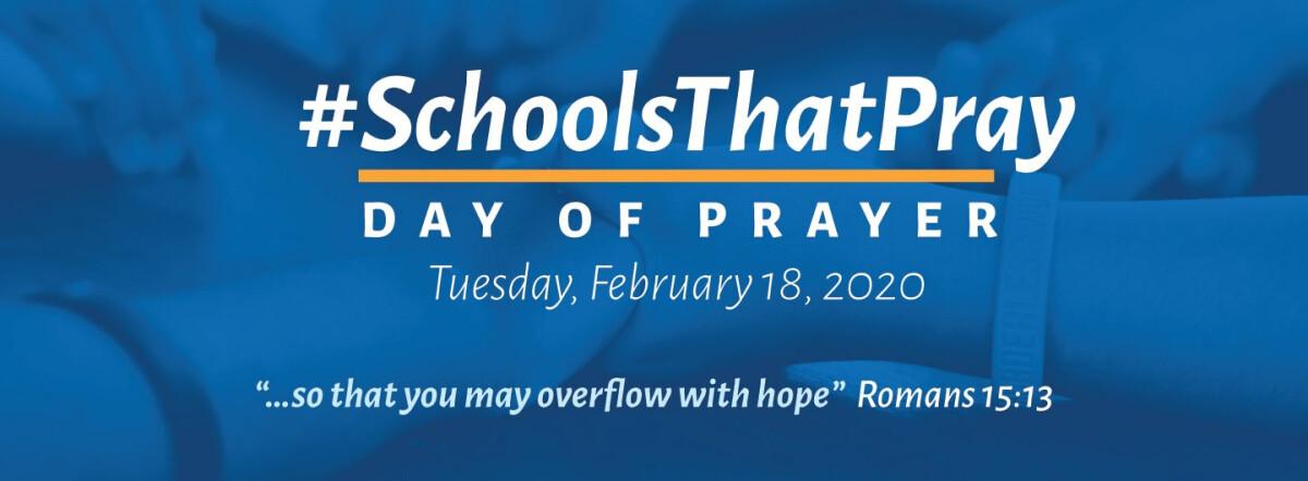 ACSI Day of Prayer